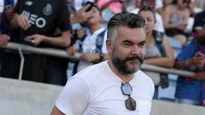 Portimonense na mira do Fisco por negócios com o FC Porto
