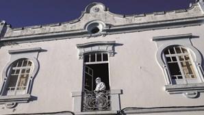 Inspeção ao surto de Covid-19 no lar de Reguengos de Monsaraz aponta culpa de médicos