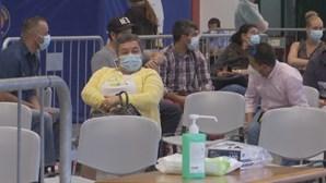 Madeira regista 10 novos casos e 78 infeções ativas
