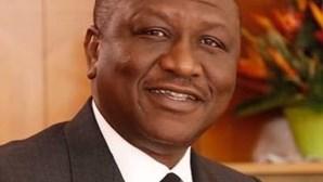 Primeiro-ministro da Costa de Marfim morre na Alemanha vítima de cancro