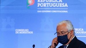 António Costa anuncia medidas para última fase do plano de desconfinamento. Veja em direto