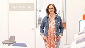 Cientista Elvira Fortunato distinguida com o Prémio Mundial de Engenharia