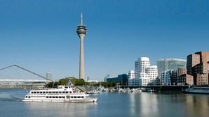 Alemanha dedicou já mais de 100 mil milhões de euros em ajudas a empresas