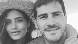 Sara Carbonero mais próxima  de Iker Casillas após separação