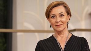 Família da atriz Maria João Abreu desespera por um milagre