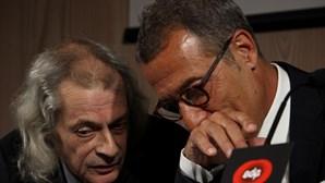 António Mexia vai receber 800 mil euros por ano para não concorrer com a EDP