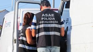 ASAE apanha milhões de máscaras ilegais no Porto, Braga e Aveiro