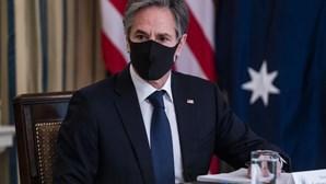 Secretários norte-americanos chegam à Ásia para reforçar laços contra a China