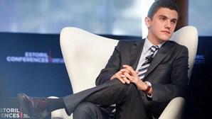 Sebastião Bugalho substitui Ana Rita Bessa como deputado no CDS-PP