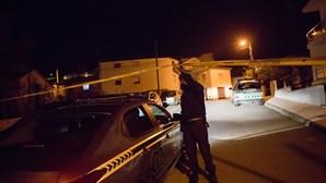 Filho executa mãe com tiro de pistola no olho em Oliveira de Frades