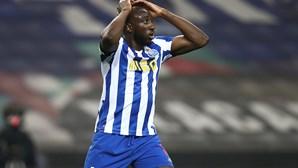 Marega sai do FC Porto e ruma ao Al Hilal