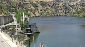 Movimento apresenta queixa contra a degradação das barragens do Douro Internacional