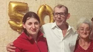 Família que morreu no rio em Viana do Castelo vai hoje a sepultar