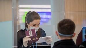 'Passaporte verde' vai ser facultativo