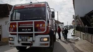 """Empresário mata jovem à facada em Santarém por """"não gostar de sair a perder"""""""