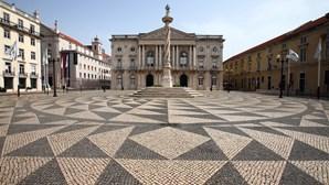 Calçada portuguesa candidata a Património Cultural Imaterial