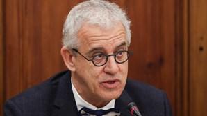 Nicolau Santos é o novo presidente da RTP