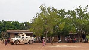 Militares portugueses ajudaram a manter segurança durante eleições na República Centro-Africana