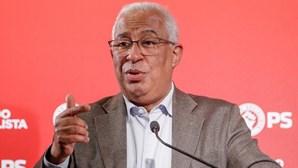 Costa diz que Portugal está empenhado em resolver a questão dos ataques dos radicais em Moçambique