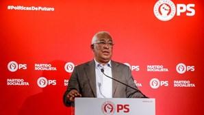 Costa contra a ideia de as eleições autárquicas se realizarem em dois fins de semana