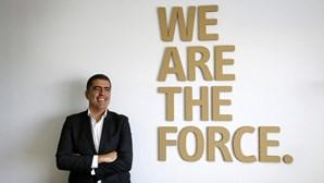 TAP absteve-se na votação da destituição do CEO da Groundforce
