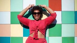 Portugueses desenvolvem projetos de moda africana no Reino Unido