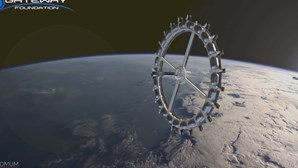 Realizador russo Klim Shipenko autorizado a filmar primeiro filme no espaço