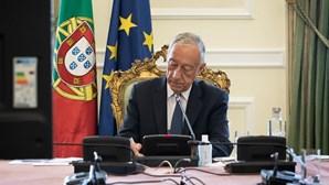 """Marcelo quer """"ilações políticas mais vastas"""" sobre condições de imigrantes em Portugal"""