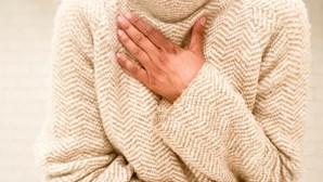 """Hospitais """"de consciência tranquila"""" quanto à aprovação de tratamentos da fibrose quística"""