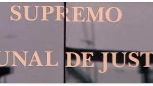 Henrique Araújo é o novo presidente do Supremo Tribunal de Justiça