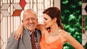 """Goucha sobre Maria Cerqueira Gomes: """"Não terei sido o colega ideal"""""""