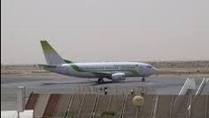 Homem toma controlo de avião na capital da Mauritânia e ameaça fazer explodir aparelho