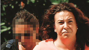 Viúva Rosa Grilo pagava contas a amante António Joaquim