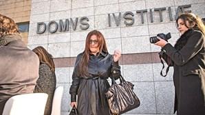 Advogada de Rosa Grilo acusada de plantar provas para baralhar o rumo de julgamento