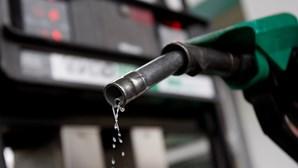 Preços dos combustíveis voltam a subir na segunda-feira