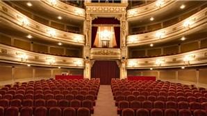 """""""Calígula morreu. Eu não"""" junta atores com e sem deficiência no Teatro D. Maria II"""