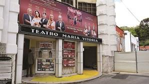 Lisboa apoiou a fundo perdido 264 entidades da Cultura no valor de 1,5 milhões de euros em contexto de Covid