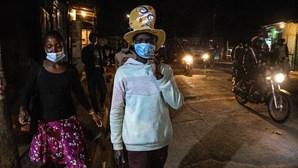 África enfrenta terceira vaga da pandemia de Covid-19