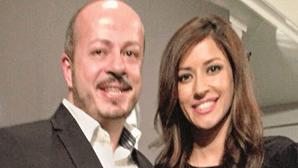 """""""Há corações bons"""": Ana Moura agradece apoio após morte do irmão"""