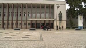 Três anos e três meses de prisão para homem acusado de crime de pornografia de menores em Aveiro
