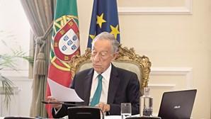 Presidente da República devolve ao Parlamento decreto sobre inseminação pós-morte