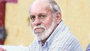 Joaquim Azeda (1951-2021)
