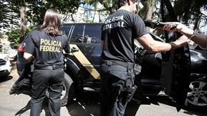 Detido no Brasil suspeito de fraudes bancárias de mais de 500 mil euros em Portugal