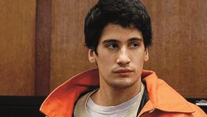 Como era e como estará Renato Seabra após 10 anos preso. Veja as diferenças