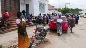 """Organização defende """"resposta coletiva"""" contra o """"terrorismo"""" no norte de Moçambique"""