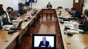 """BES foi """"um acidente grave"""" de supervisão, diz ex-diretor do Banco de Portugal"""