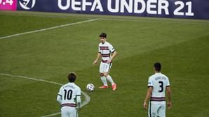 Seleção portuguesa de sub-21 busca inédito título na final frente à bicampeã Alemanha