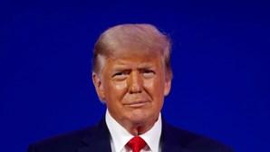 Trump é o político republicano que mais arrecadou dinheiro em 2021