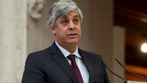 Famílias têm bazuca de 17,5 milhões de euros, revela Centeno