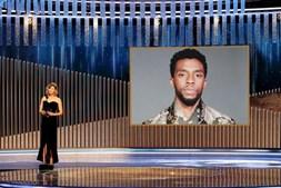Globos de Ouro 2021: Chadwick recebeu globo a título póstumo